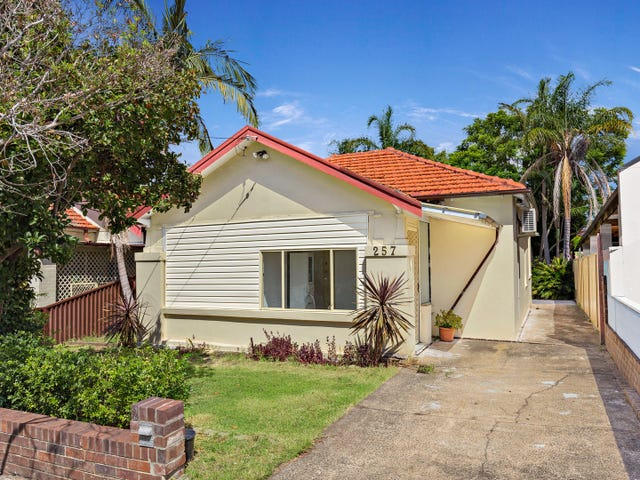 257 Homebush Road, Strathfield South, NSW 2136