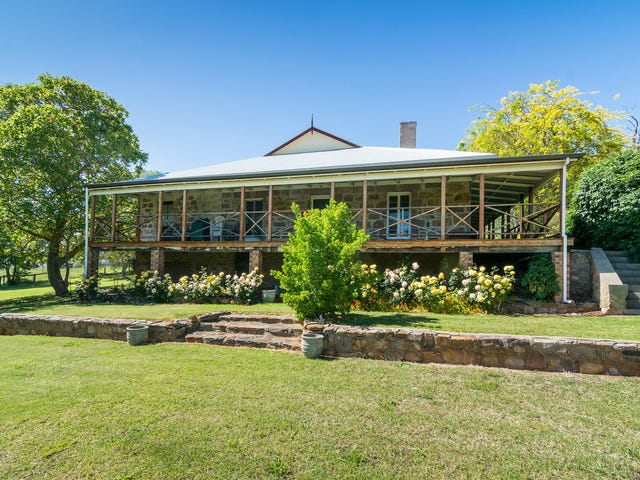 216 Bugle Ranges Road, Macclesfield, SA 5153