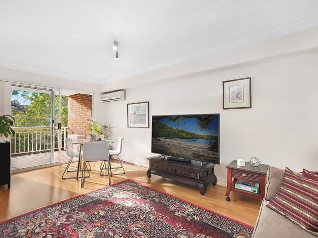 2/16 Bellbrook Avenue, Hornsby, NSW 2077