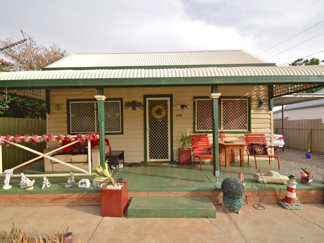 485 Blende Street, Broken Hill, NSW 2880