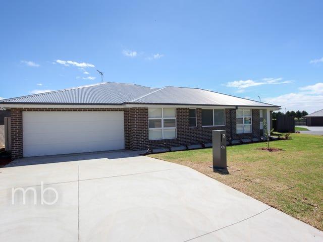 2 Ellenbrae Street, Orange, NSW 2800