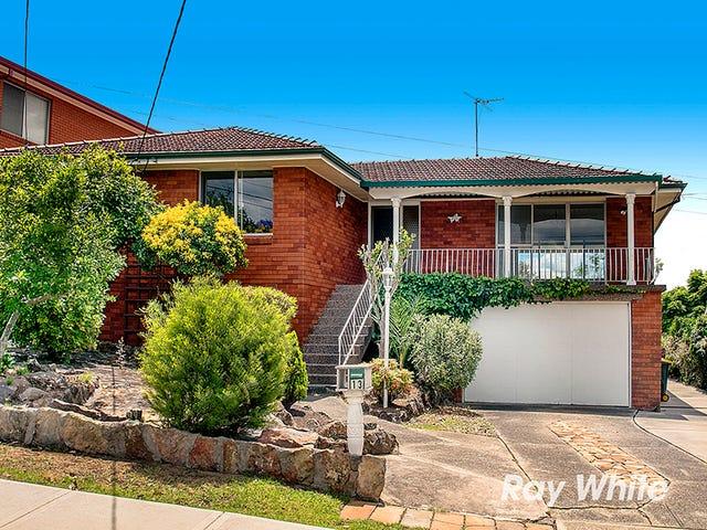 13 Blackett Drive, Castle Hill, NSW 2154
