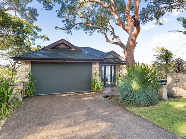 137 Arcadia Avenue, Gymea Bay, NSW 2227