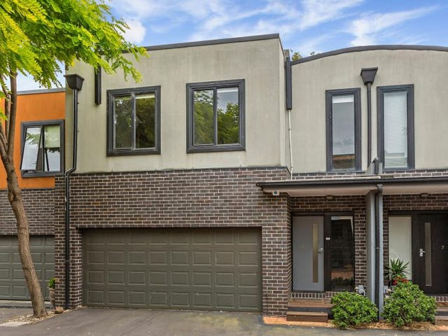 8/3 Johnston Street, Newport, Vic 3015