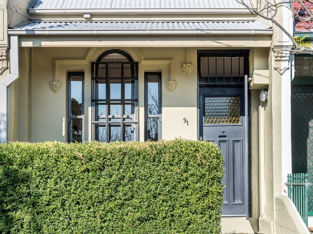 31 Young Street, Annandale, NSW 2038