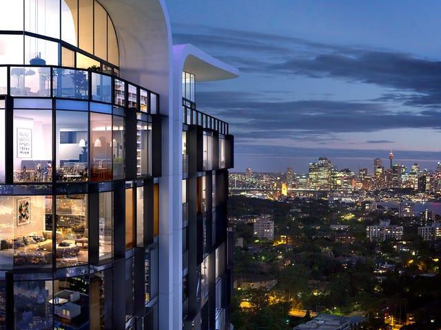 1 Marshall Avenue, St Leonards, NSW 2065