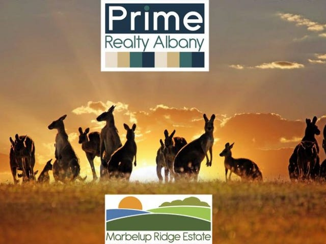 Lot Stage 2, 152 Link Road, Albany, WA 6330