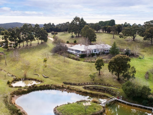 260 Green Gully Road, Glenlyon, Vic 3461