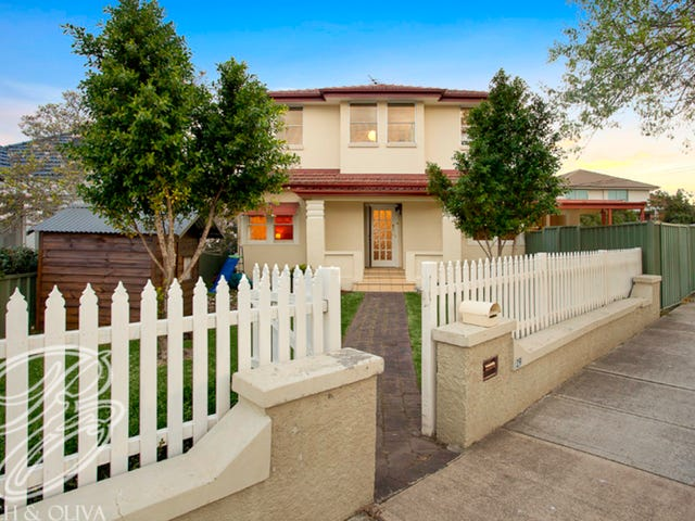 29 Walsh Avenue, Croydon Park, NSW 2133