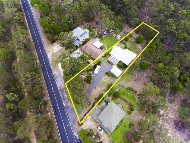 60 West Parade, Buxton, NSW 2571