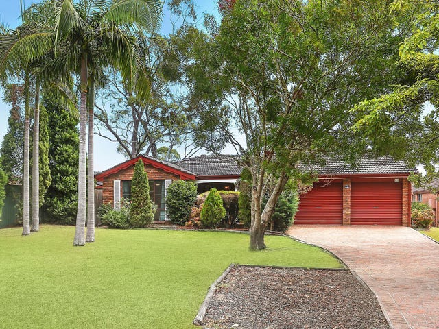 719 Pacific Highway, Mount Kuring-Gai, NSW 2080