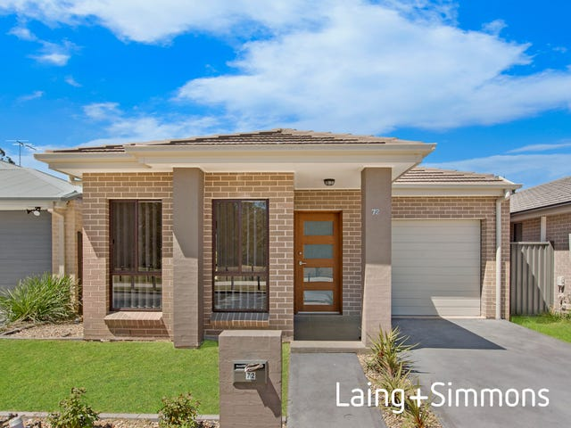 72 Howarth Street, Ropes Crossing, NSW 2760