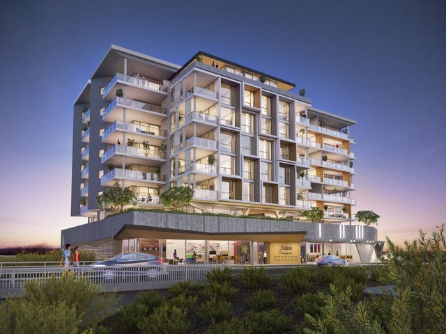 1 Bedroom Apts/4-12 Riversdale Road, Burswood, WA 6100