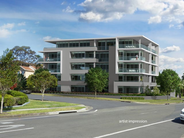 13/23-27 Virginia Street, North Wollongong, NSW 2500