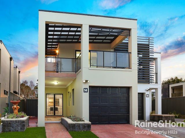 14 John Marie Place, Roselands, NSW 2196