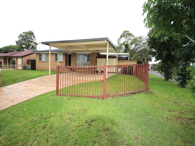 52b Francis Greenway, St Clair, NSW 2759