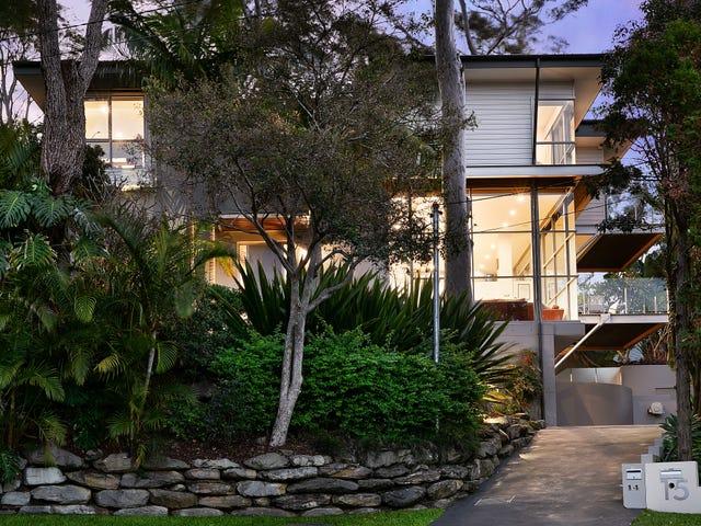 14 Sunnyridge Place, Bayview, NSW 2104
