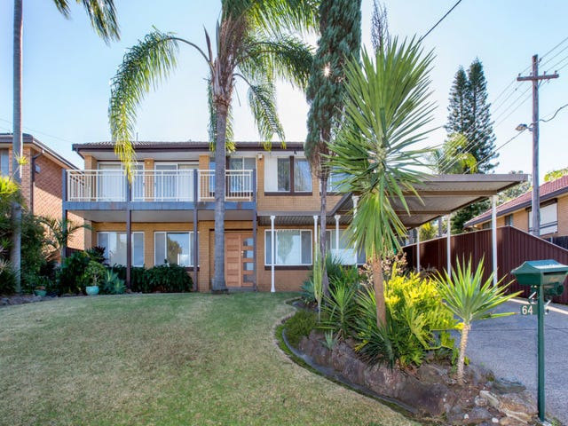 64 Carnavon Crescent, Georges Hall, NSW 2198