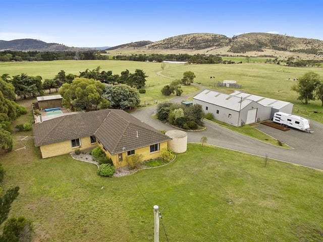 36 Malcolm's Hut Road, Richmond, Tas 7025