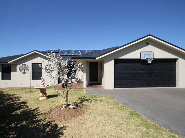 27 Woodside Close, Mudgee, NSW 2850