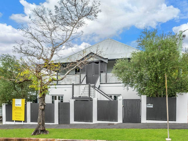 47 Villiers Street, New Farm, Qld 4005