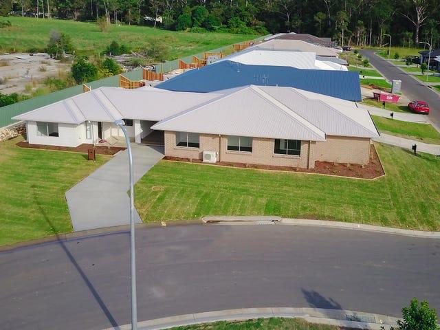 1 Whipcrack Terrace, Wauchope, NSW 2446