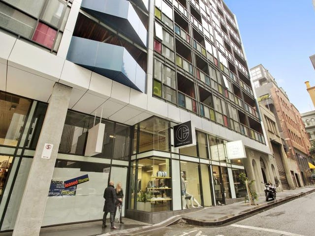200/18 Russell Place, Melbourne, Vic 3000