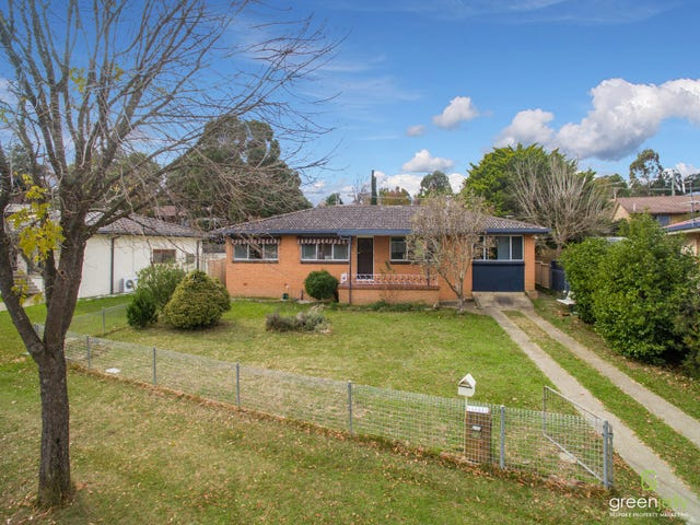 33 Glass Street, Armidale, NSW 2350