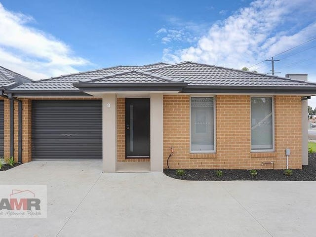 16/547 Tarneit Road, Hoppers Crossing, Vic 3029
