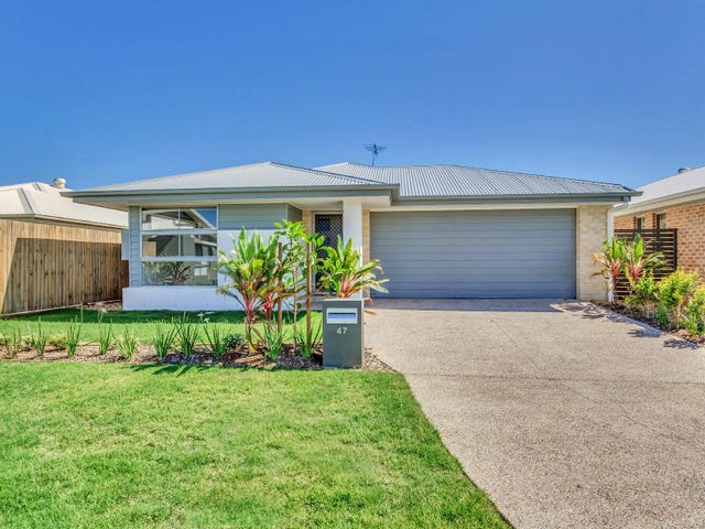 47 Harvey Circuit, Griffin, Qld 4503