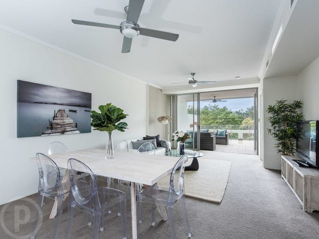 7028/7 Parkland Boulevard, Brisbane City, Qld 4000