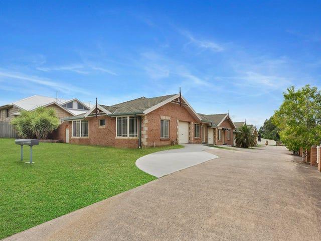 1-4/159 Weblands Street, Aberglasslyn, NSW 2320