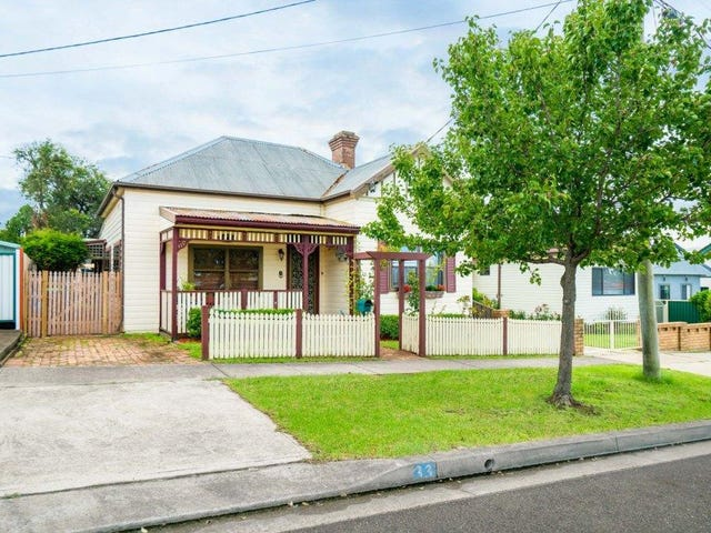 33 Augustus Street, Merrylands, NSW 2160