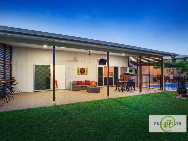 7 Eagle Place, Zilzie, Qld 4710