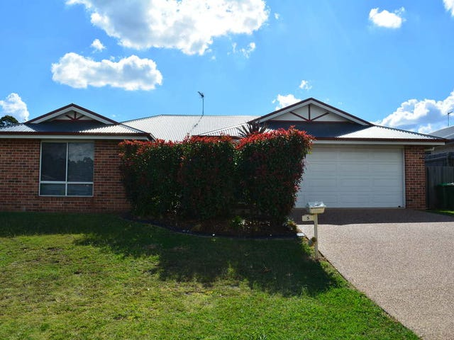 5 Gaudron Close, Wilsonton Heights, Qld 4350