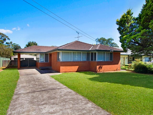 9 Rohan Place, North Richmond, NSW 2754