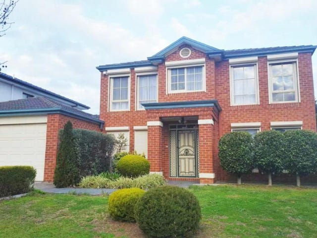 5 Forrest Place, Taylors Lakes, Vic 3038