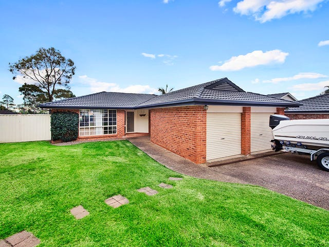 7 Fern Circuit, Menai, NSW 2234