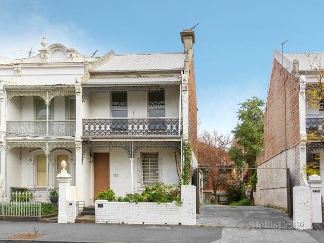 150-152 Roden Street, West Melbourne, Vic 3003