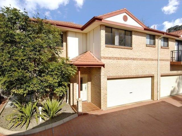 11/4-6 Conie Avenue, Baulkham Hills, NSW 2153