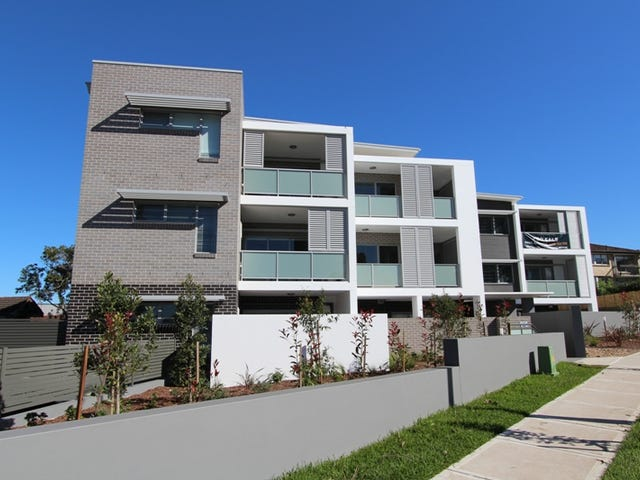 9/684-686 Victoria Road, Ryde, NSW 2112