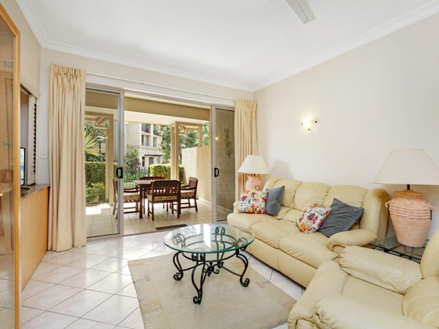 1110/2 Greenslopes Street, Cairns North, Qld 4870