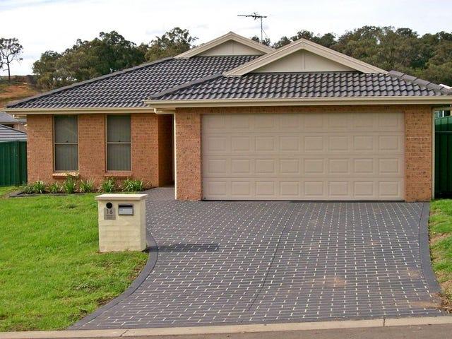 16 Mussel Street, Muswellbrook, NSW 2333