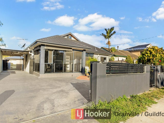 11 Kirk Avenue, Guildford, NSW 2161