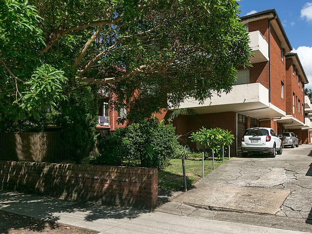 3/31 Henley Road, Homebush West, NSW 2140