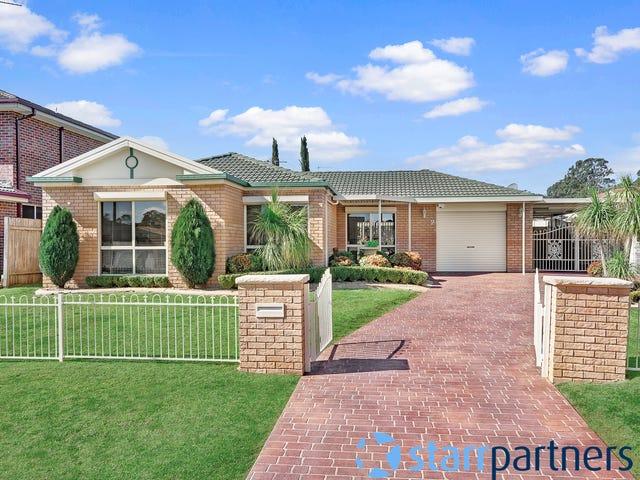 2 Pyramus Cr, Rosemeadow, NSW 2560