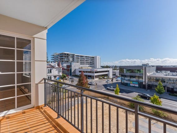 32/48 Havelock Street, West Perth, WA 6005