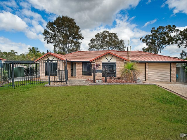 3 Peach Place, Griffin, Qld 4503