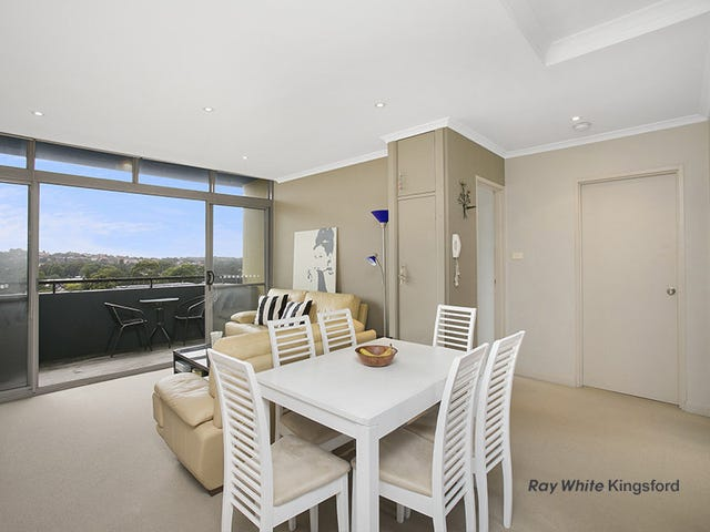 18/22 Kennedy Street, Kingsford, NSW 2032