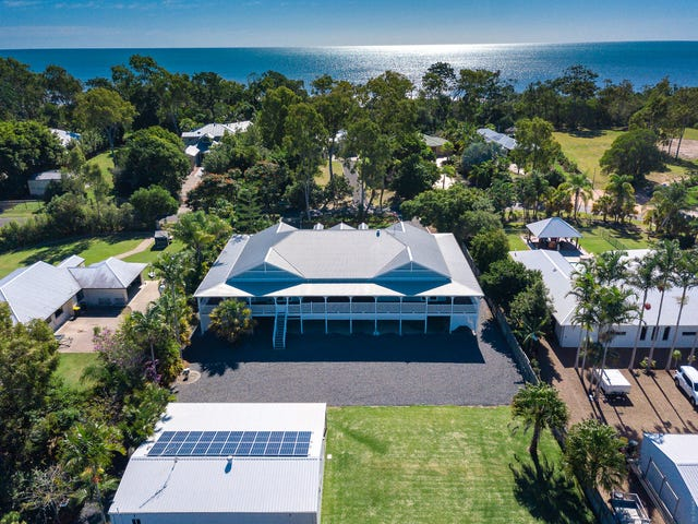 6 Nautilus Court, Dundowran Beach, Qld 4655
